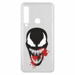 Чохол для Samsung A9 2018 Venom blood
