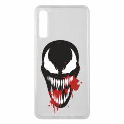 Чохол для Samsung A7 2018 Venom blood