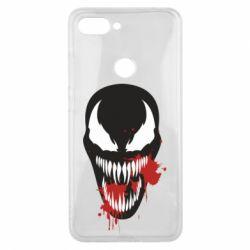 Чохол для Xiaomi Mi8 Lite Venom blood
