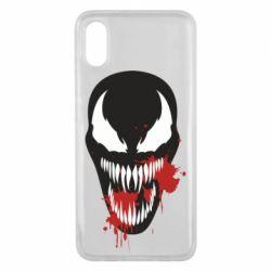 Чохол для Xiaomi Mi8 Pro Venom blood