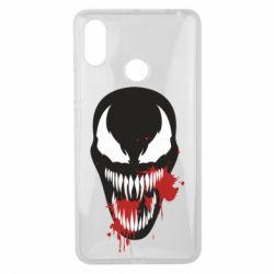 Чохол для Xiaomi Mi Max 3 Venom blood