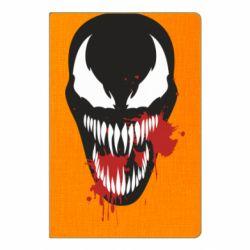 Блокнот А5 Venom blood