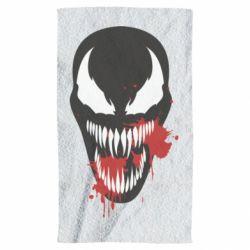 Рушник Venom blood