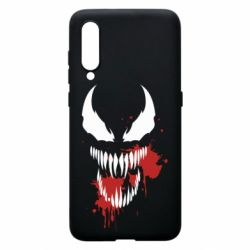 Чохол для Xiaomi Mi9 Venom blood