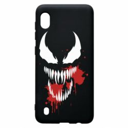 Чохол для Samsung A10 Venom blood