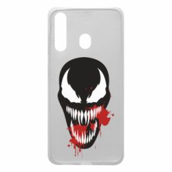 Чохол для Samsung A60 Venom blood