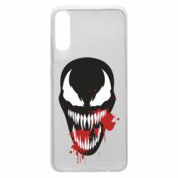 Чохол для Samsung A70 Venom blood