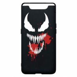 Чохол для Samsung A80 Venom blood