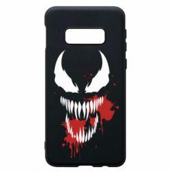 Чохол для Samsung S10e Venom blood
