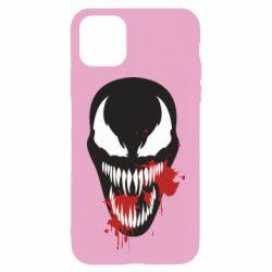 Чохол для iPhone 11 Venom blood