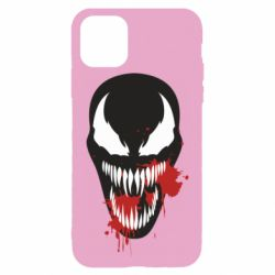 Чохол для iPhone 11 Pro Max Venom blood