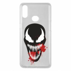 Чохол для Samsung A10s Venom blood