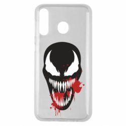 Чохол для Samsung M30 Venom blood