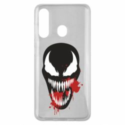 Чохол для Samsung M40 Venom blood