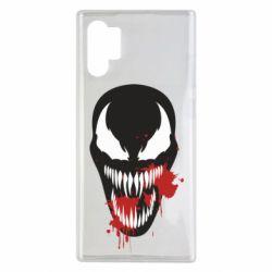 Чохол для Samsung Note 10 Plus Venom blood