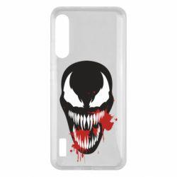 Чохол для Xiaomi Mi A3 Venom blood