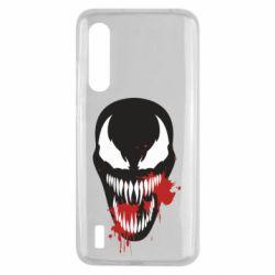 Чохол для Xiaomi Mi9 Lite Venom blood