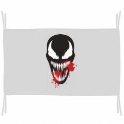 Прапор Venom blood