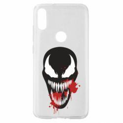 Чохол для Xiaomi Mi Play Venom blood