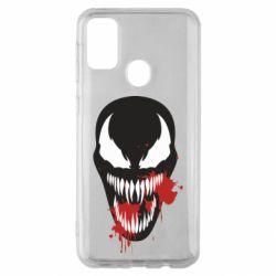 Чохол для Samsung M30s Venom blood