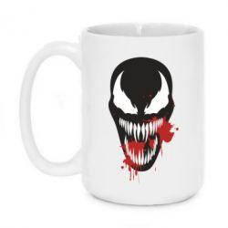 Кружка 420ml Venom blood