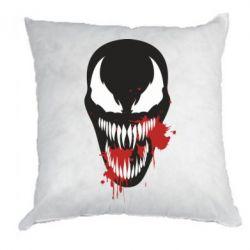 Подушка Venom blood