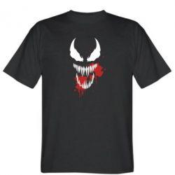 Чоловіча футболка Venom blood