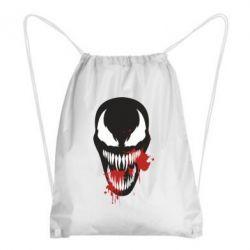 Рюкзак-мішок Venom blood