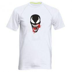 Чоловіча спортивна футболка Venom blood