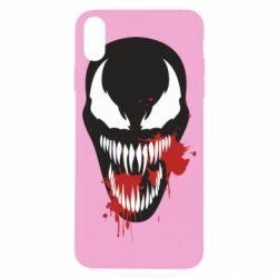 Чохол для iPhone X/Xs Venom blood