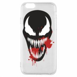 Чохол для iPhone 6/6S Venom blood