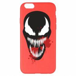 Чохол для iPhone 6 Plus/6S Plus Venom blood