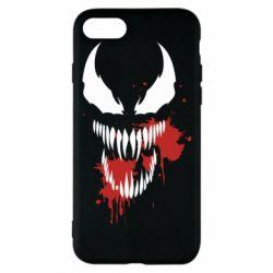 Чохол для iPhone 7 Venom blood