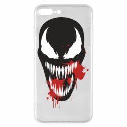 Чохол для iPhone 7 Plus Venom blood