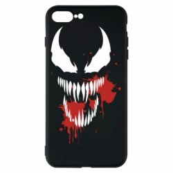 Чохол для iPhone 8 Plus Venom blood