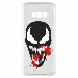 Чохол для Samsung S8 Venom blood