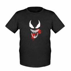 Дитяча футболка Venom blood