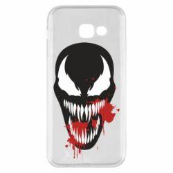 Чохол для Samsung A5 2017 Venom blood