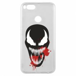 Чохол для Xiaomi Mi A1 Venom blood