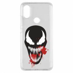 Чохол для Xiaomi Mi A2 Venom blood