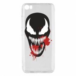 Чохол для Xiaomi Mi5/Mi5 Pro Venom blood