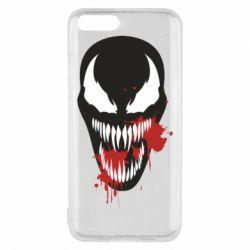 Чохол для Xiaomi Mi6 Venom blood