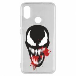 Чохол для Xiaomi Mi8 Venom blood
