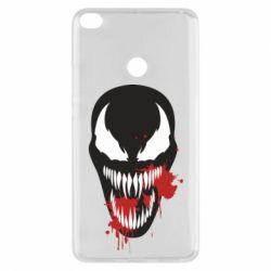 Чохол для Xiaomi Mi Max 2 Venom blood
