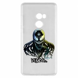 Чехол для Xiaomi Mi Mix 2 Venom Bust Art
