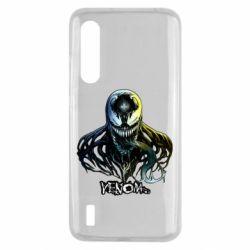 Чехол для Xiaomi Mi9 Lite Venom Bust Art