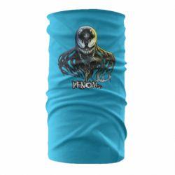 Бандана-труба Venom Bust Art