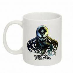 Кружка 320ml Venom Bust Art