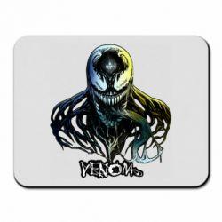 Коврик для мыши Venom Bust Art