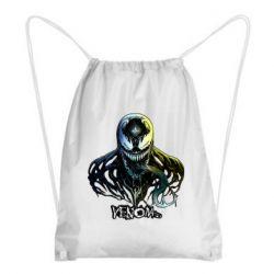 Рюкзак-мешок Venom Bust Art